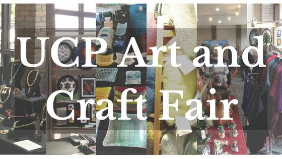 UCP Art and Craft Fair